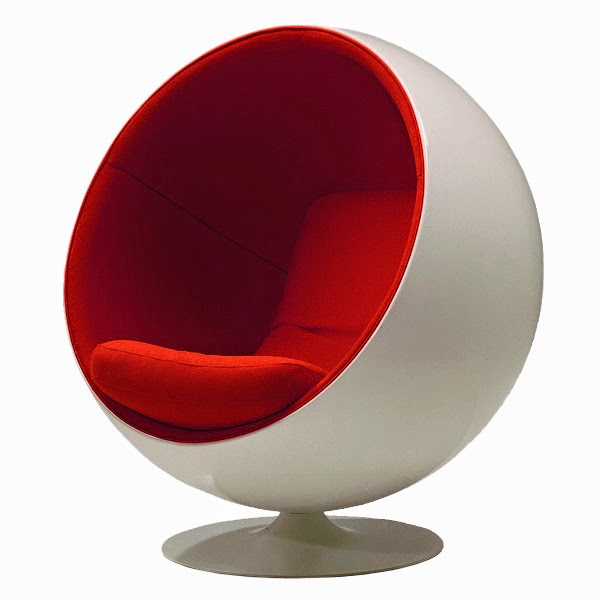 Ball Chair for Living Room