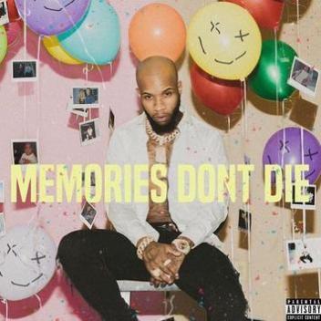 [ALBUM] TORY LANEZ – MEMORIES DON'T DIE