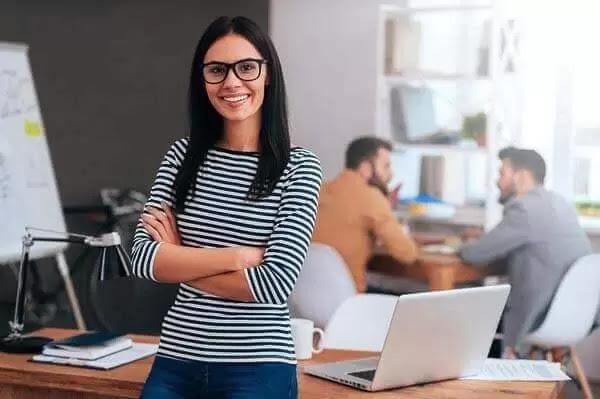 Pentingnya Membangun Rasa Percaya Diri Dalam Sebuah Bisnis