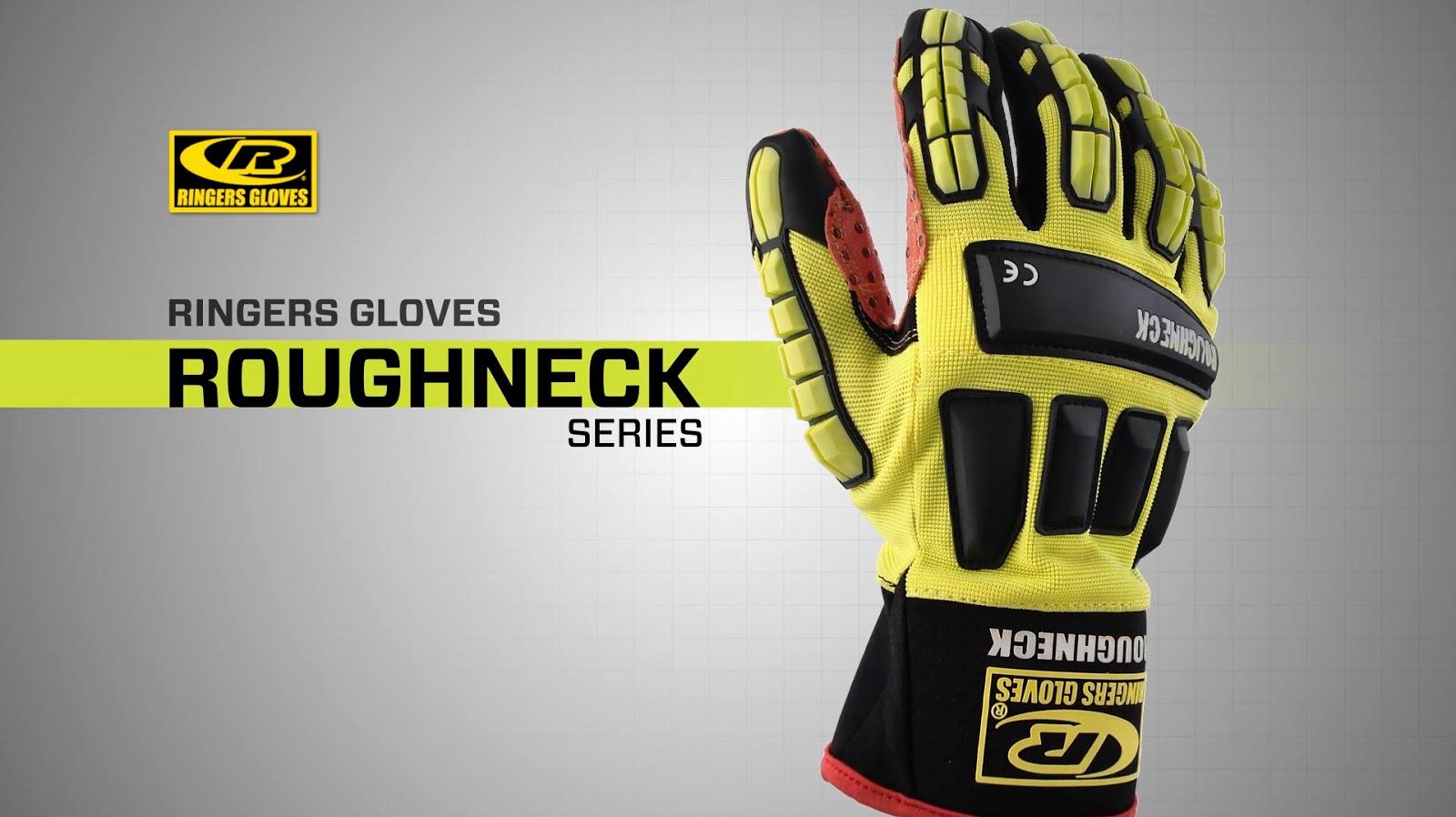 Ringers Gloves Video