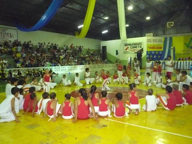 Capoeira - Mato Rico