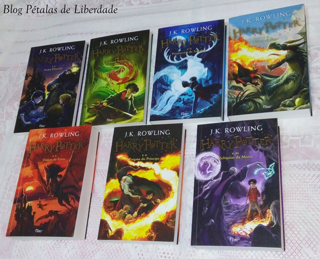 Vídeo, box-Harry-Potter-exclusivo-Amazon, review, melhor, fotos, capas