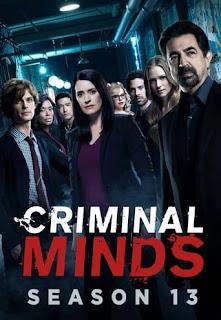 Mentes criminales Temporada 13 Audio latino
