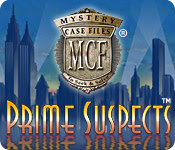 เกมส์ Mystery Case Files - Prime Suspects