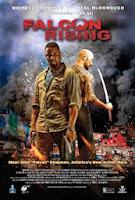 Falcon Rising (2014) online y gratis