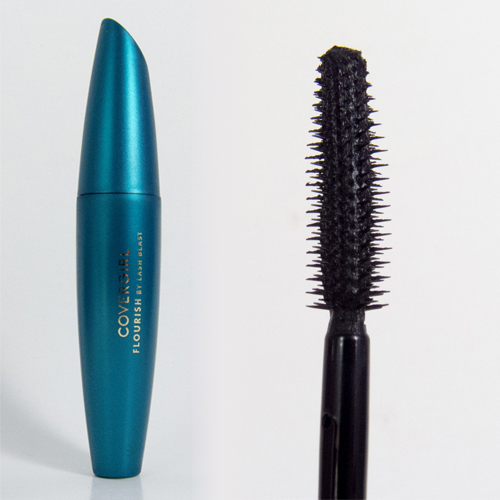 b9cb7fe08c1 I got this mascara in 800 Very Black. One coat of this mascara gives you a  nice natural look that is suitable for work, or for every day.