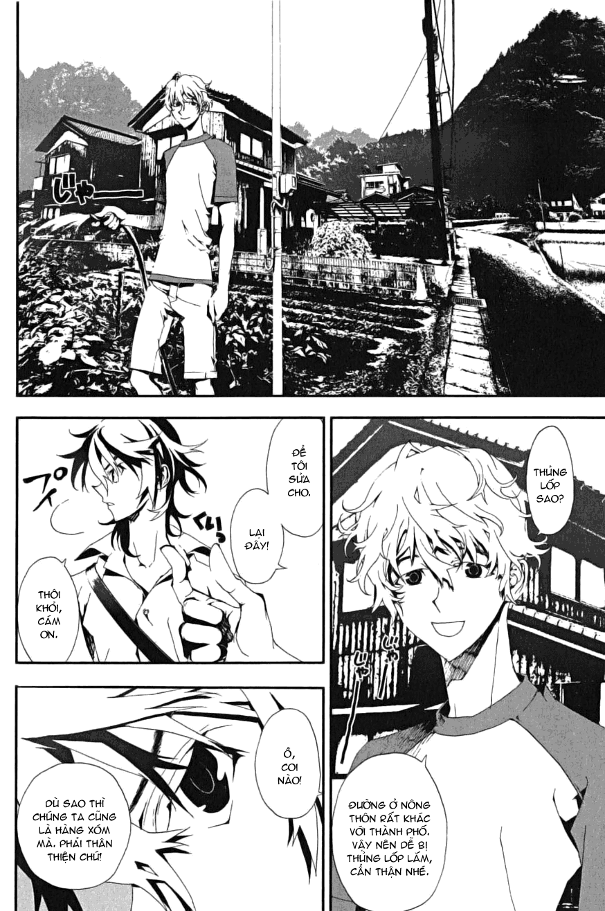 Shiki chapter 4 trang 9