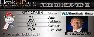 safe hookup id