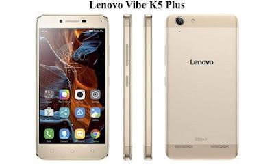 Spesifikasi Lenovo Vibe K5 Plus, Harga Lenovo Vibe K5 Plus