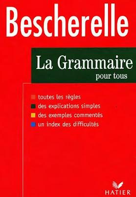 Télécharger Livre Gratuit Bescherelle La grammaire pour tous pdf