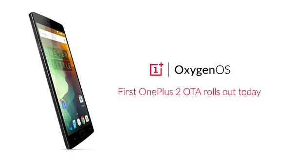 OnePlus rolls out OxygenOS 2.0.1 OTA update for OnePlus 2 with Stagefright bug fix and battery improvement