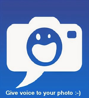 How to give voice to your photo in Hindi