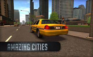 Taxi Sim 2016 Mod Apk