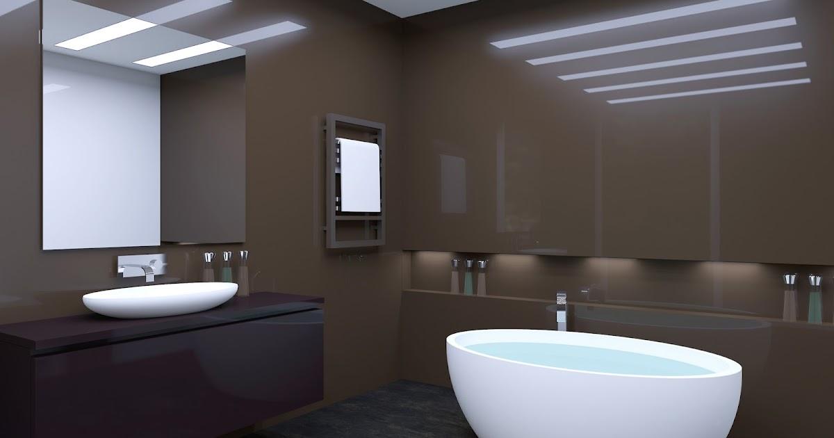 Consigli d 39 arredo un bagno sempre pi di design - Bagno senza finestra come fare ...