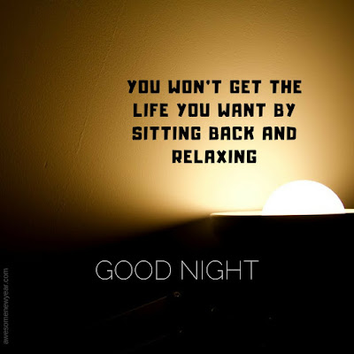 15 #GoodNight quotes
