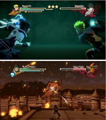 Naruto game full version