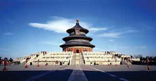 Resultado de imagem para templo do céu em pequim