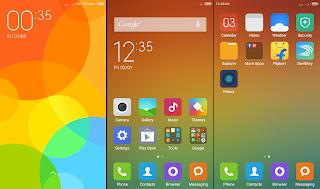 Cara Mengatur Home Screen Xiaomi Tanpa Ribet