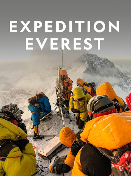 Expedition Everest 2020 Dual Audio Hindi 720p HDRip