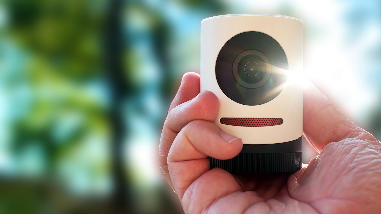Mevo Live Event Camera