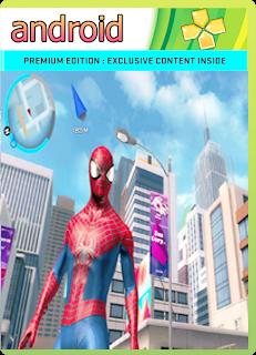 تحميل لعبة spider man 2018 apk +obb المهكرة بجرافيك رهيب