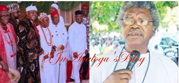 About 2 months quit notice, northern elders breathe hot, send strong statement