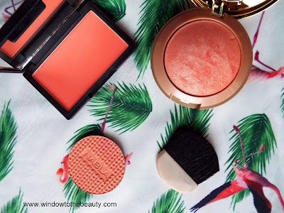 best Peach Blushes