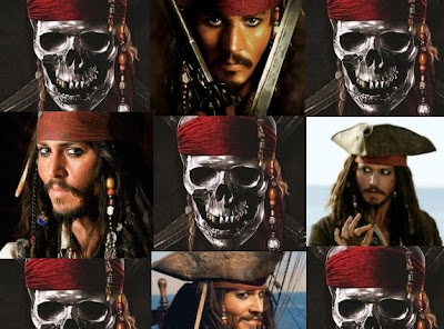 Piratas do Caribe 5 Filme
