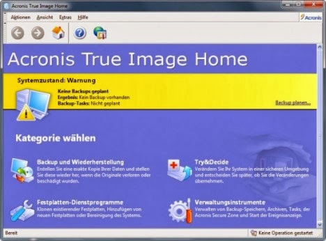 acronis true image home 2014 download