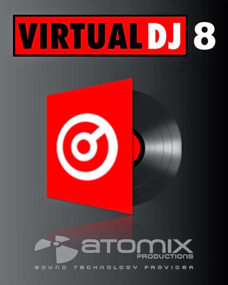 virtual dj pro 8 full crack mega