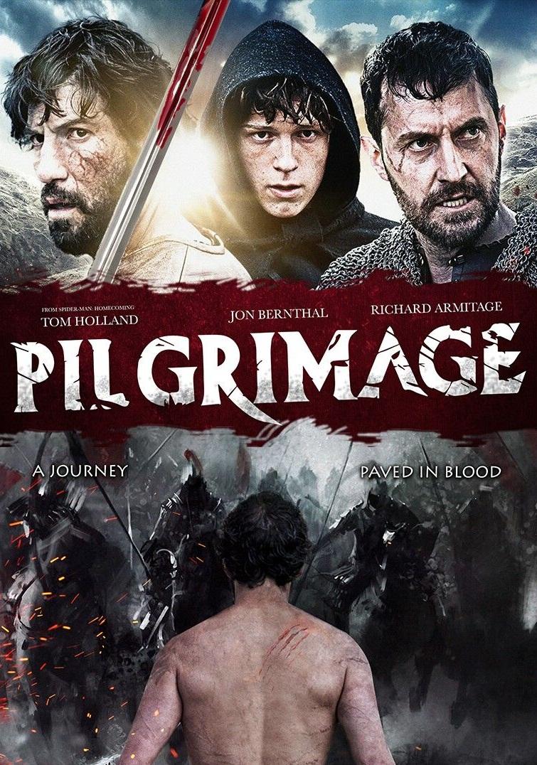 Pilgrimage [2017] [DVDR] [PAL] [Español]