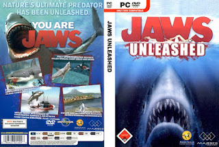 Cheat Jaws Unleashed PS2