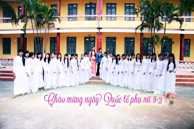 Trường THPT Hải Hậu C - Nam Định, Hai Hau C, Nam Dinh