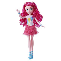 Equestria Girls Reboot Doll Pinkie Pie Doll (Classic Style)