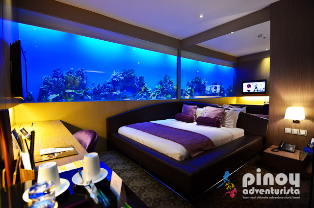 Hotel H2O Manila Ultimate List of Luxury Hotels in Manila