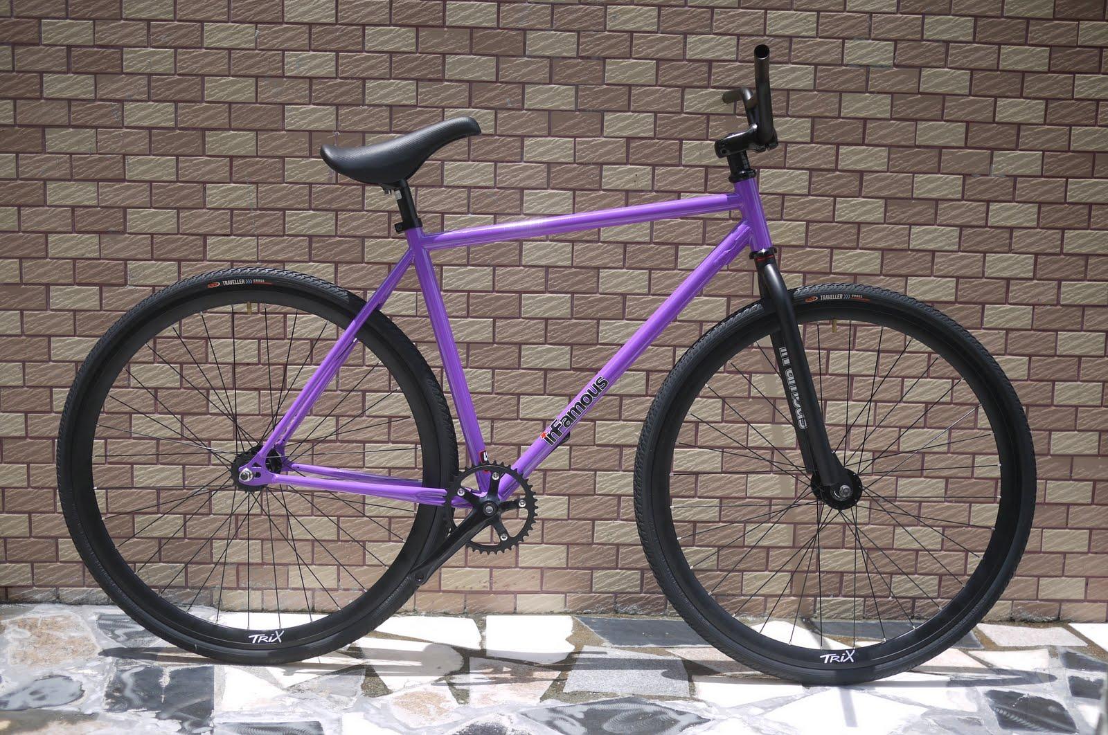 The Best Fixie Cinelli Let S Go Biking