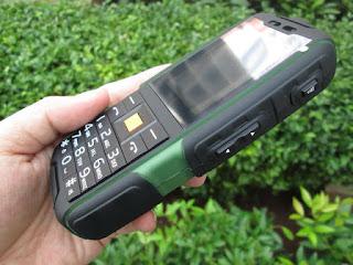 Hape Signal Kuat Outdoor Suppu X6000 IP67
