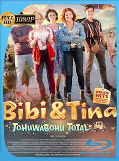 Bibi & Tina: Tohuwabohu total (2017) HD [1080p] Latino [GoogleDrive] SilvestreHD