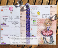 decorated-planner-pages-tutu-girl