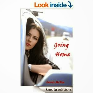 http://www.amazon.com/Going-Home-Carole-McKee-ebook/dp/B00A619IUG/ref=sr_1_5?s=books&ie=UTF8&qid=1423762384&sr=1-5&keywords=carole+mckee