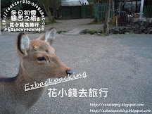 小鹿等等我~下午遊奈良+心得