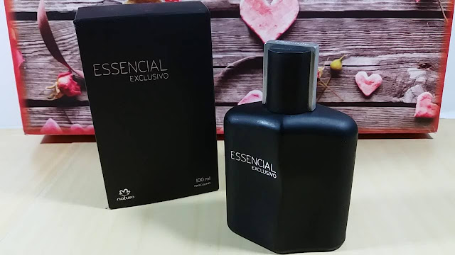 Natura Essencial Exclusivo