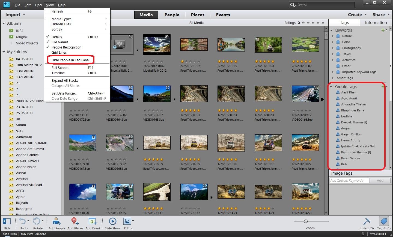 2012 | Adobe Photoshop Elements