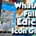 WHATMIX FULL EDICIÓN ICONS GLASS V1. 30
