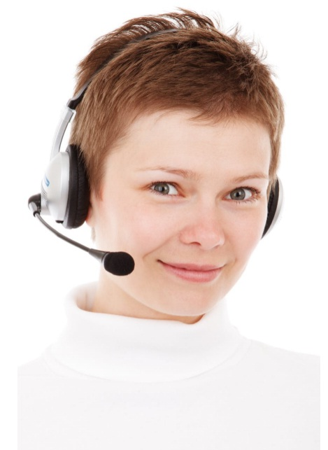 Examples of Dual Devices or Both Input / Output Devices - headsets