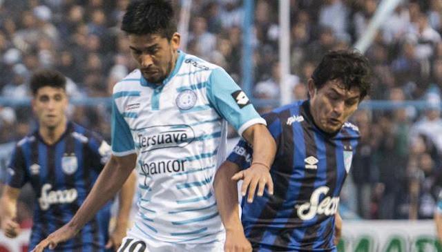 imagenes de belgrano de cordoba 2016 - atletico tucuman 2 belgrano 1