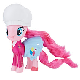 MLP School of Friendship Collection Pack Pinkie Pie Brushable Pony