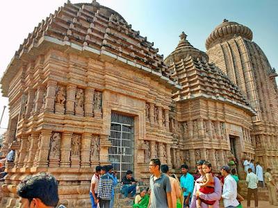Tara Tarini Temple, Ganjam, Odisha
