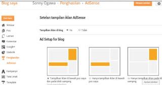 Hati Hati Dengan Akun Google Adsense Bug
