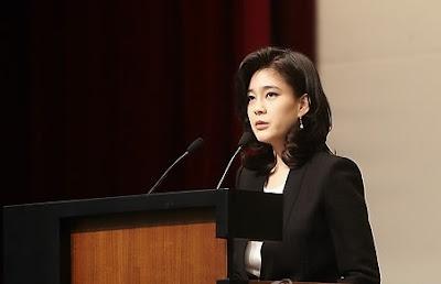 Lima Wanita Cantik Dari Asia Paling Berpengaruh di Dunia